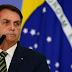 """Bolsonaro reage: """"Não vai ser com mentiras ou com CPI que vão nos tirar daqui"""""""