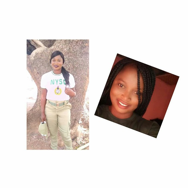 Sad News : Asthmatic self-sponsored orphan dies after #NYSC parade
