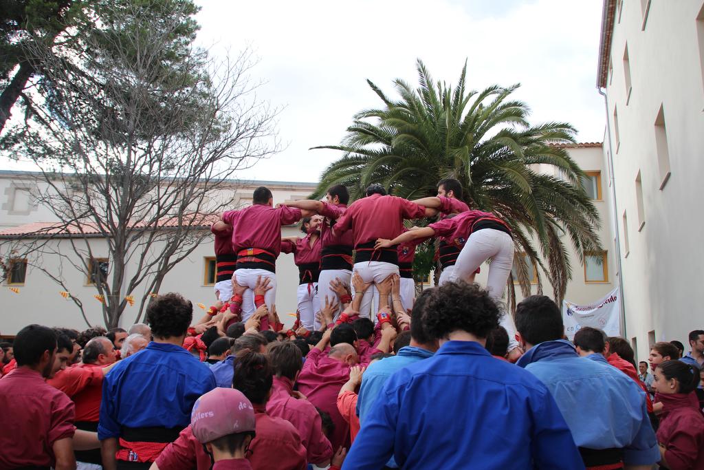 2a Festa Major dels Castellers de Lleida + Pilars Imparables contra la leucèmia de Lleida 18-06-201 - IMG_2184.JPG
