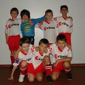 11.12.2011 F- und G-Jugend Nov/Dez´11
