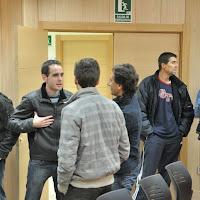 1ª Asamblea general del Club
