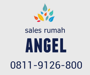 sales marketing ruko bsd