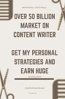 Freelance Content Writing Jobs