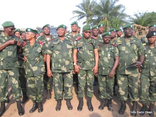 Nouvelle attaque des ADF à Beni