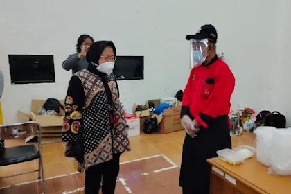 PKS Kritik Risma karena Datangkan Juru Masak Profesional untuk Latih Pemulung