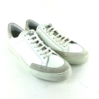 *SALE* Burberry Sneakers #4