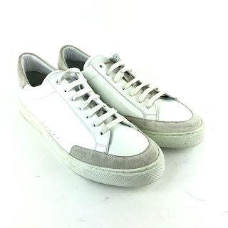 Burberry Sneaker #4