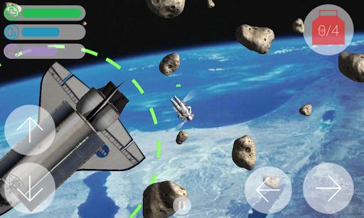 Space gravity screenshot 4