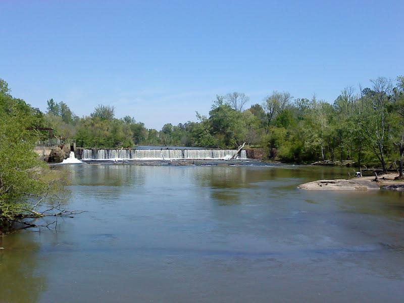 Neuse River Dam