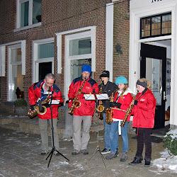 2010 - De Sax Van Sinterklaas