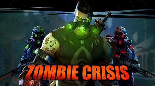 Download Zombie Crisis v1.0.3106 APK MOD - Jogos Android