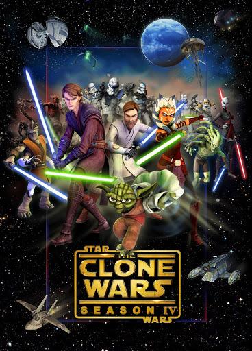 Star Wars: The Clone Wars Season 4 ตอนที่ 1-22 END [ซับไทย]