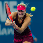 Angelique Kerber - Brisbane Tennis International 2015 -DSC_7131.jpg