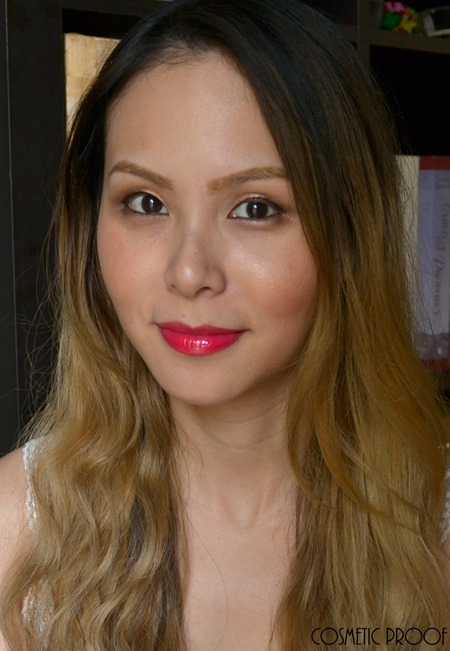 Dior Tie Dye Fluid Stick Review and Swatches Plaisir 779