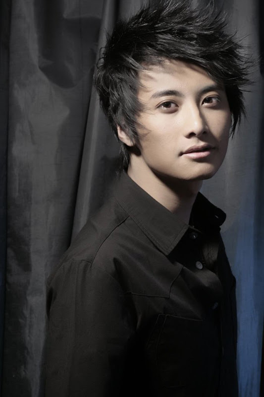 Xiao Haoran China Actor