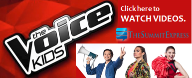 Like Us on Facebook and Follow Us on Twitter @mysummitexpress for more The Voice Kids updates