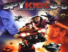 فيلم Spy Kids 3-D: Game Over