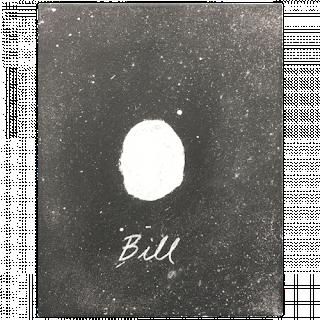 "Stephen Antonson ""Bill"" Snowball Painting"