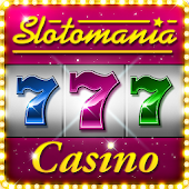 Slotomania Slots - Free Casino Fruit Machines