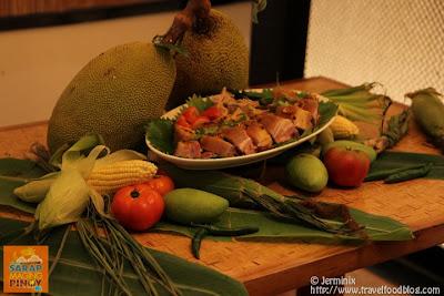 Acqua Restaurant Shangrilla Mactan Island