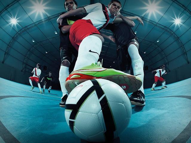 Tips Bikin Anda Menjadi Pemain Futsal Profesional