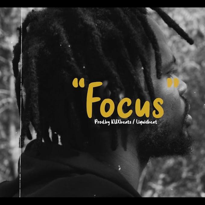 Fameye – Focus   Mp3 Download