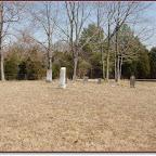 Enoch Jenkins Cemetery - Mt. Juliet, Tennessee