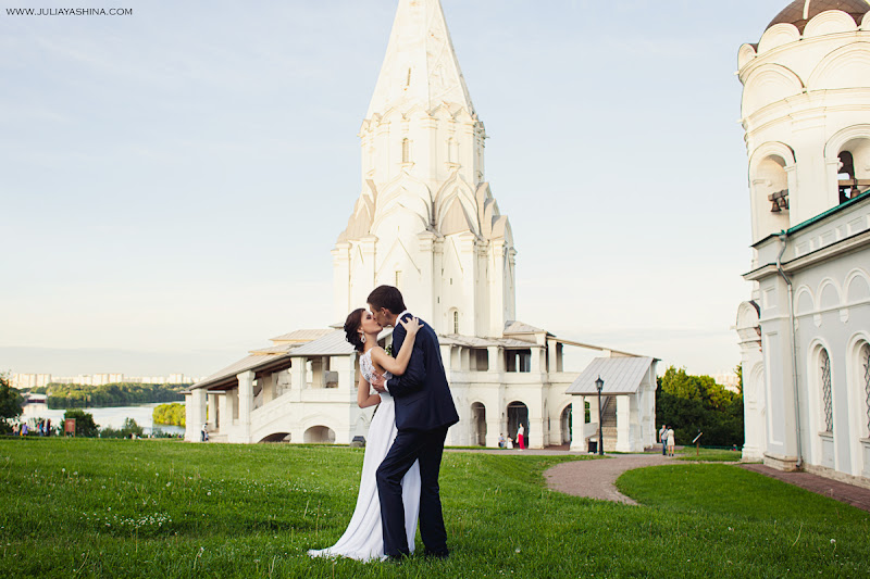 Нужен фотограф на свадьбу