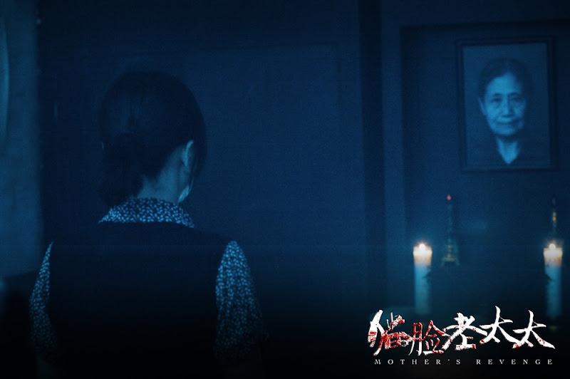 Mother's Revenge China Movie