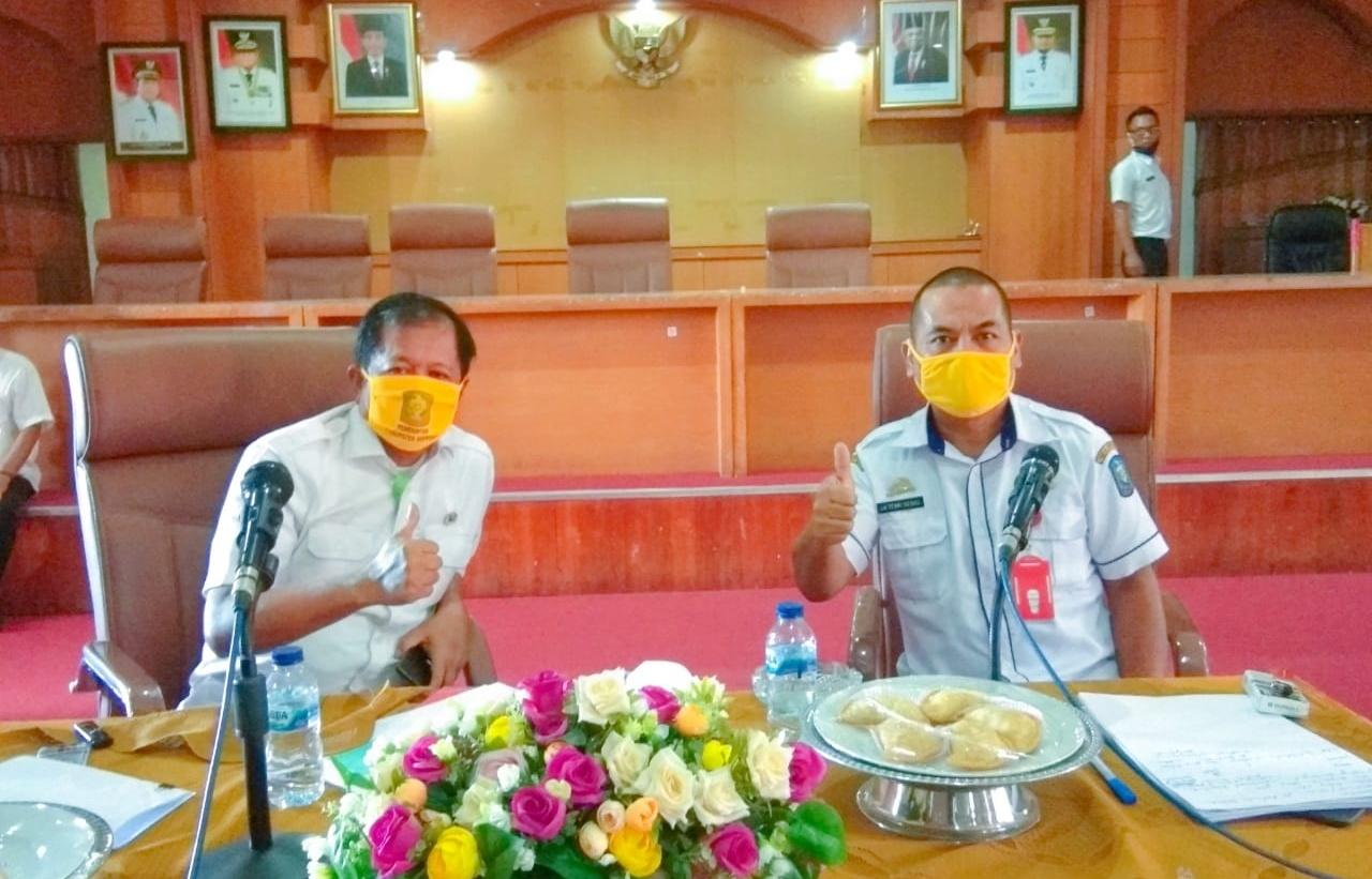 Bupati Soppeng Akan Tarik Posko Pemeriksaan di Perbatasan Mulai Tanggal 28/05/2020