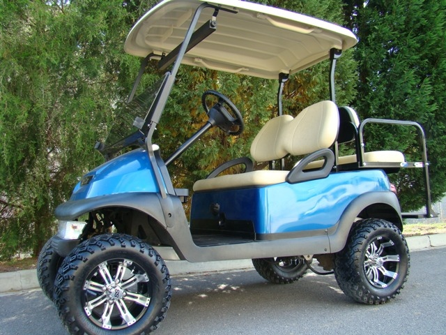Used Club Car For Sale Asheville Nc >> King of Carts - New, Used, Electric & Gas Golf Carts For Sale in SC NC GA FL VA WV AL MD DE ...