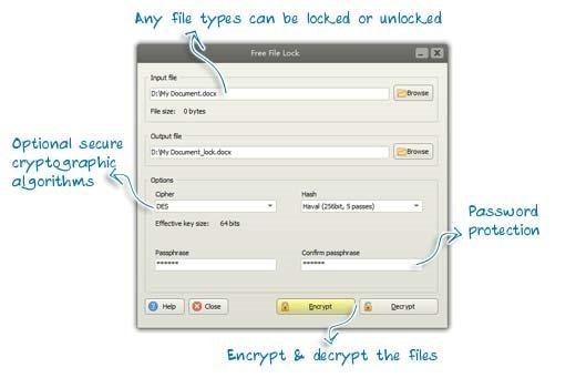free-file-lock