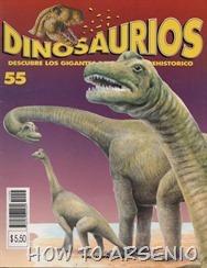 P00055 - Dinosaurios #55