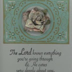 GW0644-F The Lord Knows Everything
