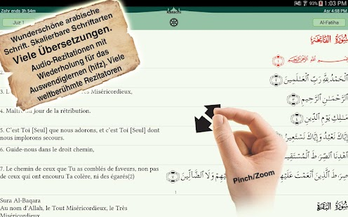 10 Best Quran Apps for Android Smartphone in 2019