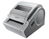 Download Brother TD-4000 printers driver & install all version