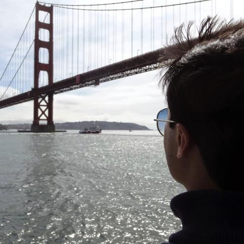Alistair Profile Photo
