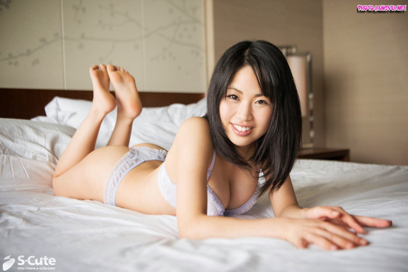 S-Cute Kana
