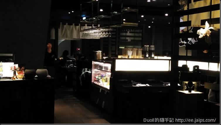 鼎盛十里鍋物-飲料吧台