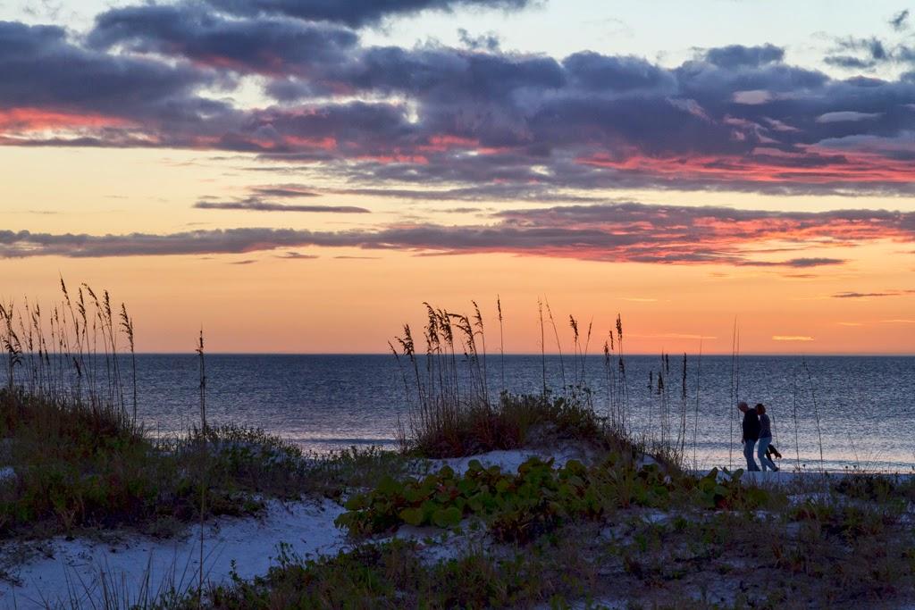 """Walk on the Beach"" by Jonas Benjamins - A General"