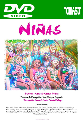 Niñas (2014) DVDRip