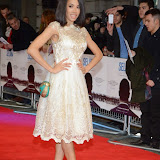 OIC - ENTSIMAGES.COM - Jade Ewen at the Selma - UK film premiere London 27th January 2015 Photo Mobis Photos/OIC 0203 174 1069