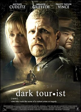 Filme Poster Dark Tourist HDRip XviD & RMVB Legendado