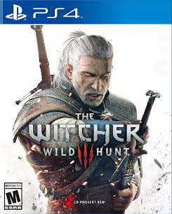 The Witcher 3: Wild Hunt - Game of the Year Edition (2015 - 2016)