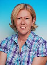 Photo: Светлана Стојановић, одељењски старешина VIII-1