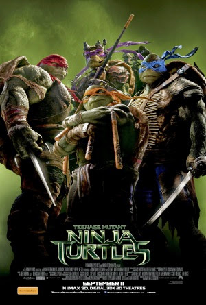 Filme Poster As Tartarugas Ninja HDRip XviD & RMVB Legendado