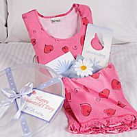 Valentine Day 8 Pajamagram Image