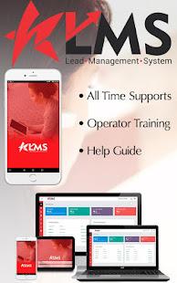 Download KLMS For PC Windows and Mac apk screenshot 9