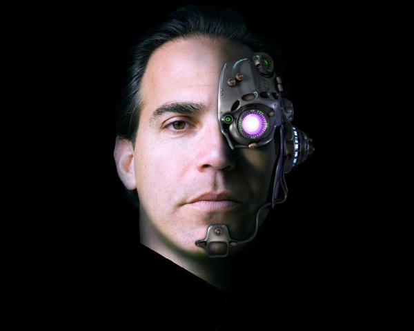Human Cyborg, Fallen Angels