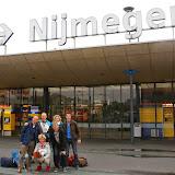 Nijmegen 7Hloop 2014